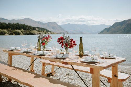 wanaka wedding and event hire