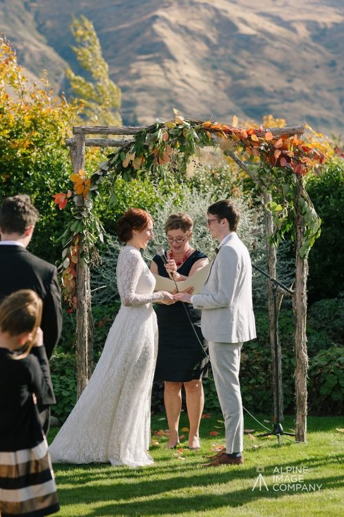wedding arch to hire