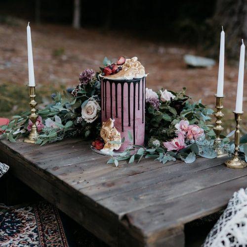 wedding furniture from wanaka